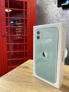 iPhone 11 - 64/128gb - Novo - Garancija