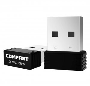 COMFAST Mt7601 USB Wi-fi adapter 2.4G Wifi dongle 150Mbps