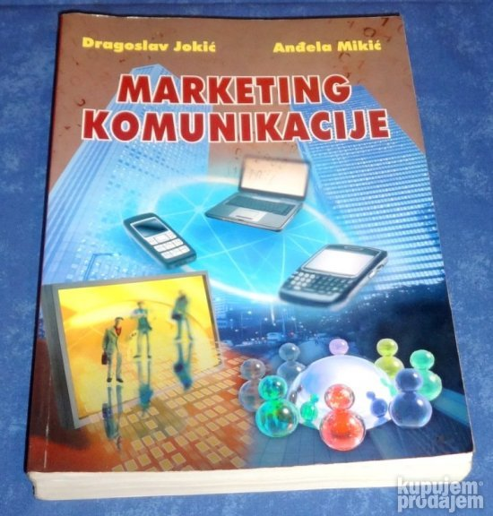Marketing komunikacije