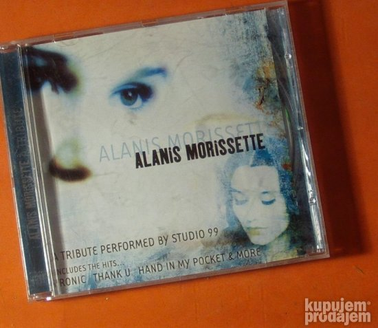 A Tribute To Alanis Morissette