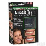 Miracle Teeth puder za izbeljivanje zuba