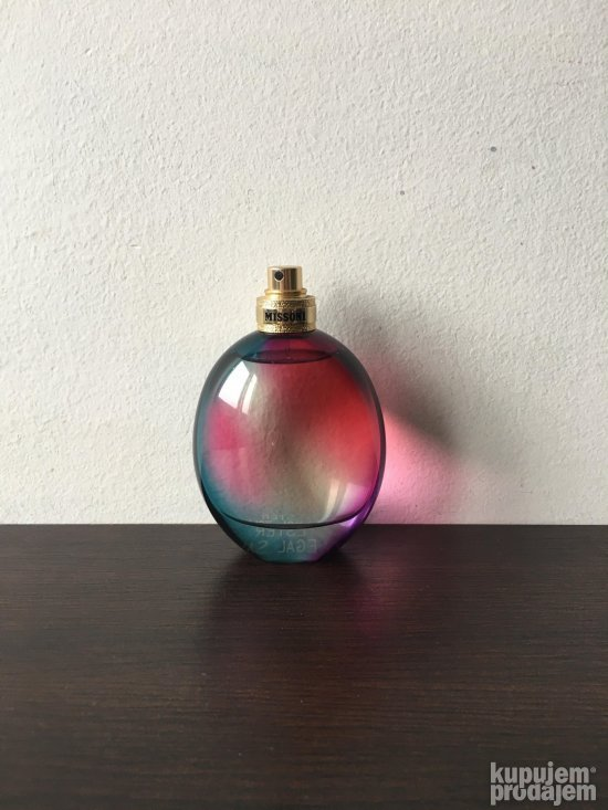 Missoni Missoni women edp - 100ml tstr
