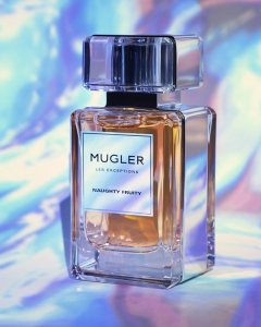 Mugler Les Exceptions Naughty Fruity Edp 80ml Unisex