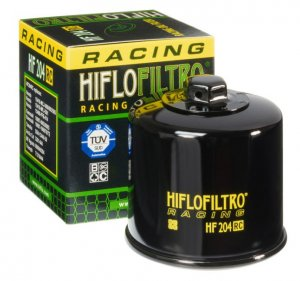 Filter ulja HF204RC Hiflo RACING Honda FU100