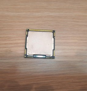 Intel i5-650 4MB 3.2GHz 1156