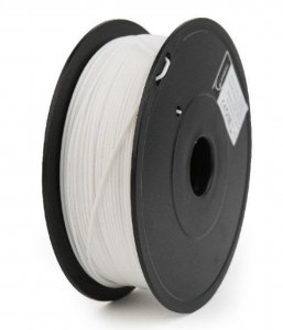 3DP-PLA+1.75-02-W PLA PLUS Filament za 3D 1,75mm 1KG BELA