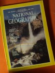 Our national parks nacionalna geografija