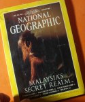 National Geographic Vol.192 No.2