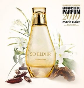 So Elixir Yves Rocher 50ml EDP