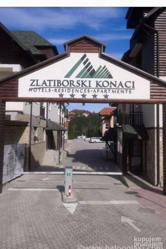 Usluge Odmor I Putovanja Zlatibor Apartman Zlatiborski