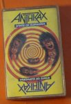 Anthrax State of euphoria