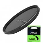 FOTGA ND 2-400 vario slim wide brand FADER ND
