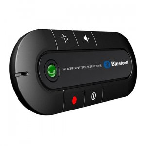 Bluetooth Car Kit BT-850 crni