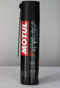 MOTUL Chain Lube Off Road 400ml C3