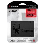 SSD KINGSTON 240GB A400 SA400S37/240G