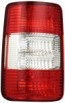 VW Caddy(04-10) Stop lampa