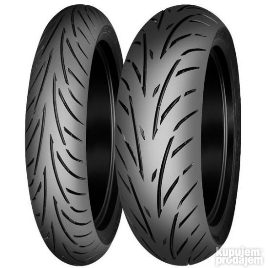 Mitas 160/60ZR17 TOURING FORCE 69W