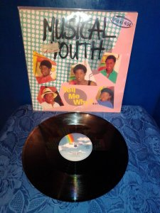Musical Youth - Tell Me Why?