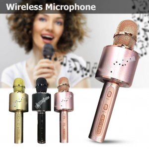 Bluetooth KARAOKE mikrofon YS-66 NOVO HIT