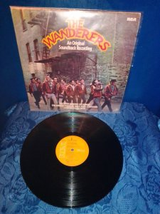The Wanderers (An Original Soundtrack Recording)