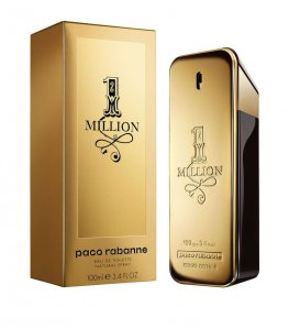 Paco Rabanne Million edt 200ml