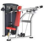 Shoulder press Impulse Fitness IT9512