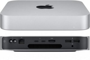 Mac Mini 2020 M1 i Intel CTO - Lager