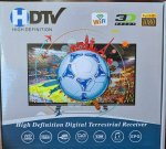 Set top box DVB -T2 - WiFi.resiver