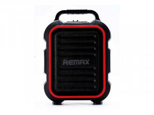 REMAX Song K outdoor portablae Bluetooth Speaker RB-X3