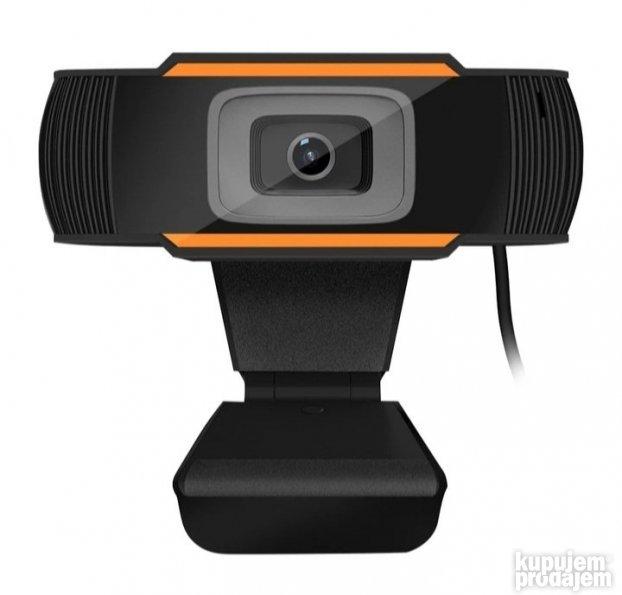 Kompjuteri   Desktop : Web kamera Modernog dizajna 05.01